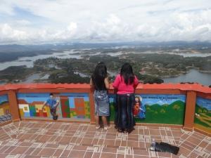 zyklopenärsche auch in colombia!!!