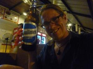 """der dicke fette Herr Boe auf der Suche nach seinem """"Inneren Paraná""""!"""