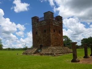Trinidad - Jesuitensiedlung