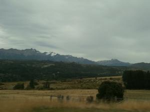 Roadtrip durch Patagonien - großartige Sache. Alle unbedingt nachmachen!