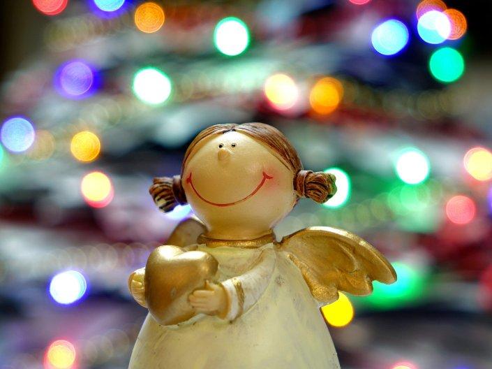 engel weihnachten